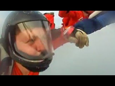 skydive. perfect day