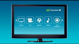Instalación de Movistar TV