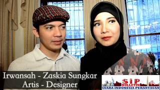 getlinkyoutube.com-From Lombok To New York - 4 Indonesian Designers