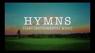 1 Hour Peaceful & Relaxing Hymns   Prayer Music   Meditation Music   Healing Music   Worship Music