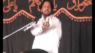 getlinkyoutube.com-Zakir Iqbal Hussain shah of Bijar  majlis 1 june 2015 Chak 111 sb Sargodha