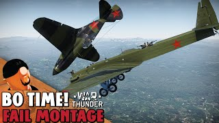 getlinkyoutube.com-War Thunder - Fail Montage #51