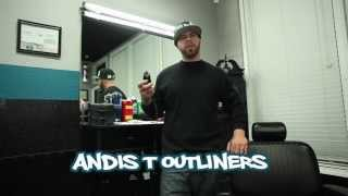 getlinkyoutube.com-THE CLIPPER GAME | ANDIS WAHL OSTER | BY VICK THE BARBER - HD