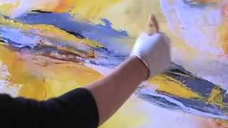 getlinkyoutube.com-Sargam Griffin Contemporary Artist