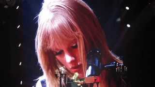 """All Too Well"" (including intro speech) - Taylor Swift RED Tour Nashville 9/19/13"
