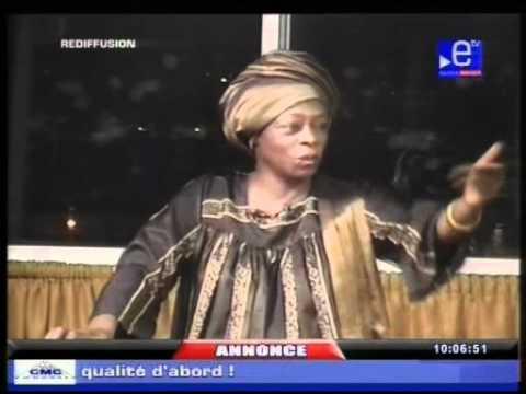 Hoga du Cameroun