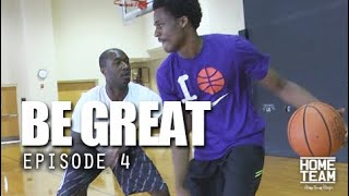 Be Great Ep. 4 | Antonio Blakeney Documentary