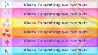 getlinkyoutube.com-let the rainbow remind you - Lyrics