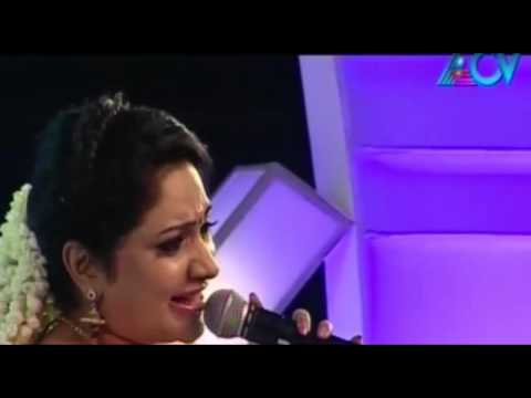 Best of Events - Rimy Tomy sings 'Ottagathai Kattiko'