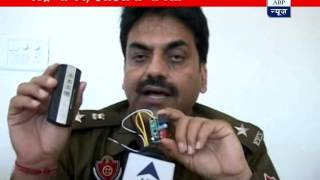 getlinkyoutube.com-Conmen used electronic chips at petrol pumps to dupe customers, arrested