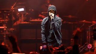 getlinkyoutube.com-Eminem live 2014 [HQ] at The Beats Music Event (Full Performance)