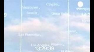 getlinkyoutube.com-new euronews - airport weather and news