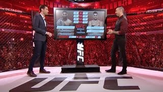 getlinkyoutube.com-UFC 209: Inside The Octagon - Tyron Woodley vs Stephen Thompson 2