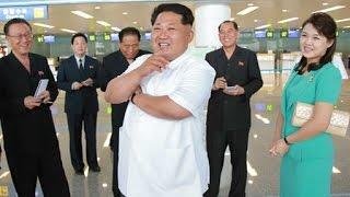 getlinkyoutube.com-Did Kim Jong Un Execute His Airport Designer?