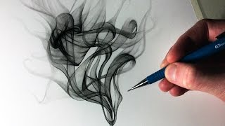 getlinkyoutube.com-How to Draw Smoke