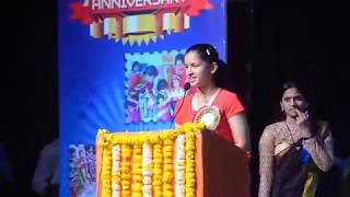 Naina Jaiswal's one of my best speeches in hindi among many please do watch