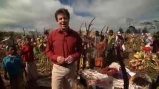 getlinkyoutube.com-Modern-Day Miracle in Paradise with Gary Kent (Godpods in Papua New Guinea)