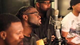 getlinkyoutube.com-Boyz II Men - On Bended Knee (AHMIR cover)