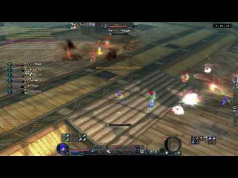 Aion 3.7 - Chanter PvP