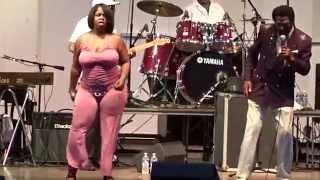 getlinkyoutube.com-Bobby Rush - Ain't She Fine! - Pittsburgh Blues Festival - 07-26-15
