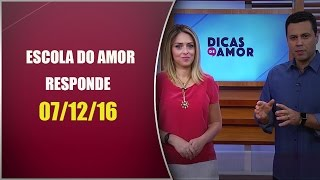 getlinkyoutube.com-Escola do Amor Responde 07/12/16