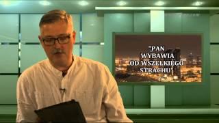 """getlinkyoutube.com-""""PAN WYBAWIA OD WSZELKIEGO STRACHU"""" - Jacek Heidenreich"""