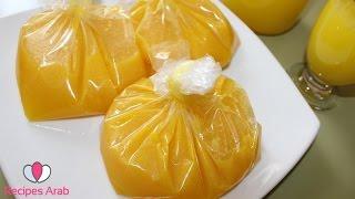 getlinkyoutube.com-تحضير مركز عصير البرتقال والحامض سهل ورااااااائع