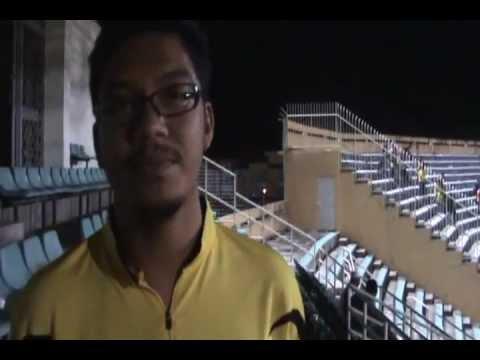 Post Match Interview, KEDAH vs LIONS XII: Peminat Hijau Kuning 14.1 ...