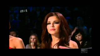getlinkyoutube.com-Cheryl and simon fight XD xfactor 27-11-10