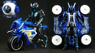 getlinkyoutube.com-仮面ライダーゴースト DXマシンフーディー&フーディーニゴーストアイコン Kamen Rider Ghost DX machine Hoodie & Houdini ghost Eyecon