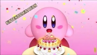 getlinkyoutube.com-Kirby 20th Anniversary Collection - Full Overview Trailer