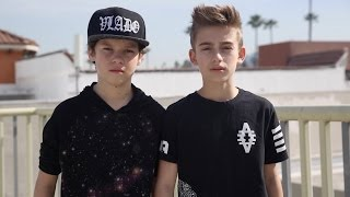 getlinkyoutube.com-Selena Gomez- Kill Em With Kindness (Johnny Orlando Cover Ft Hayden Summerall)