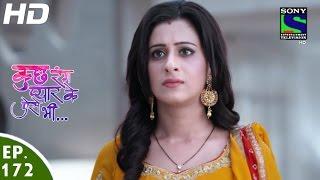 Kuch Rang Pyar Ke Aise Bhi - कुछ रंग प्यार के ऐसे भी - Episode 172 - 26th October, 2016