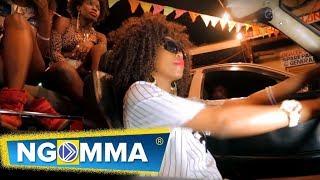 Pallaso ft Sheebah - Go Down Low Video HD ( Ugandan Music width=