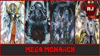 getlinkyoutube.com-YGOPRO - Mega Monarch  Deck Profile