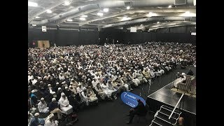 LIVE : Molana Tariq Jameel Latest Bayan 1st July 2018 | Exclusive Lecture Tour from South Africa