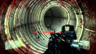 getlinkyoutube.com-Crysis 3 Walkthrough [ Mission 3 ] HD