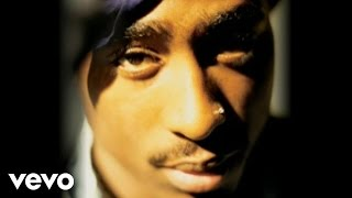 getlinkyoutube.com-2Pac - Ghetto Gospel
