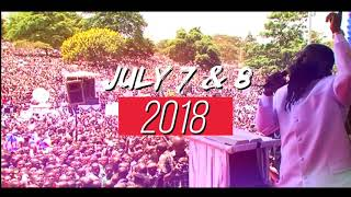 THE WORD EXPO 2018 WITH MIGHTY PROPHET OF THE LORD DR DAVID OWUOR