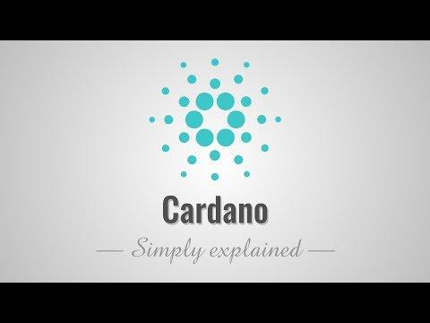 Cardano video