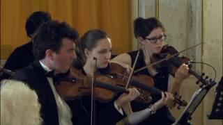 1. Carl Philipp Emanuel Bach - Sinfonie Nr. 5 h-Moll, Wq 182