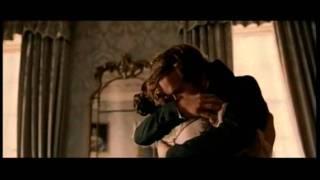 My favorite romantic scenes. Part I