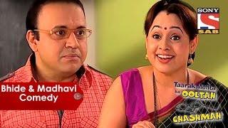 getlinkyoutube.com-Bhide And Madhavi Collection | Taarak Mehta Ka Oolta Chashma