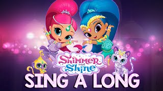 getlinkyoutube.com-Shimmer and Shine Song Sing A Long Song