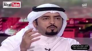 getlinkyoutube.com-قصيدة الشاعر مبارك الحجيلان اا الطيب الفقري اا في برنامج مسائي 1/4/2015