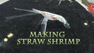 getlinkyoutube.com-Making Straw Shrimp