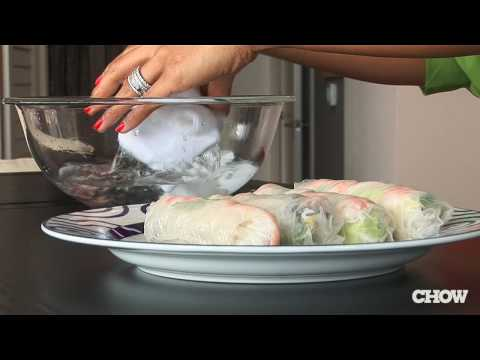 How to Keep Prepared Spring Rolls Fresh - CHOW.com