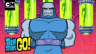 getlinkyoutube.com-Darkseid Sounds Like Weird Al I Teen Titans Go I Cartoon Network
