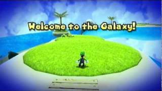 getlinkyoutube.com-Super Luigi Galaxy - Episode 25