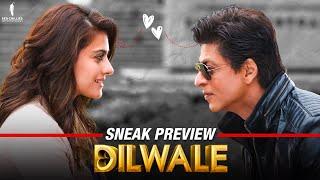 getlinkyoutube.com-Dilwale Sneak Peek: Kajol, Shah Rukh Khan, Kriti Sanon & Varun Dhawan | A Rohit Shetty Film